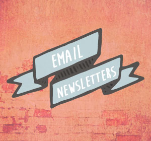 <span>Email Newsletter Templates</span><i>→</i>